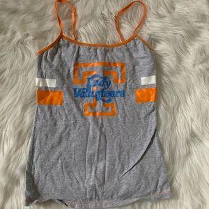 Tops - 🌸 Tennessee lady volunteers tank top